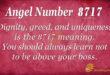 8717 angel number