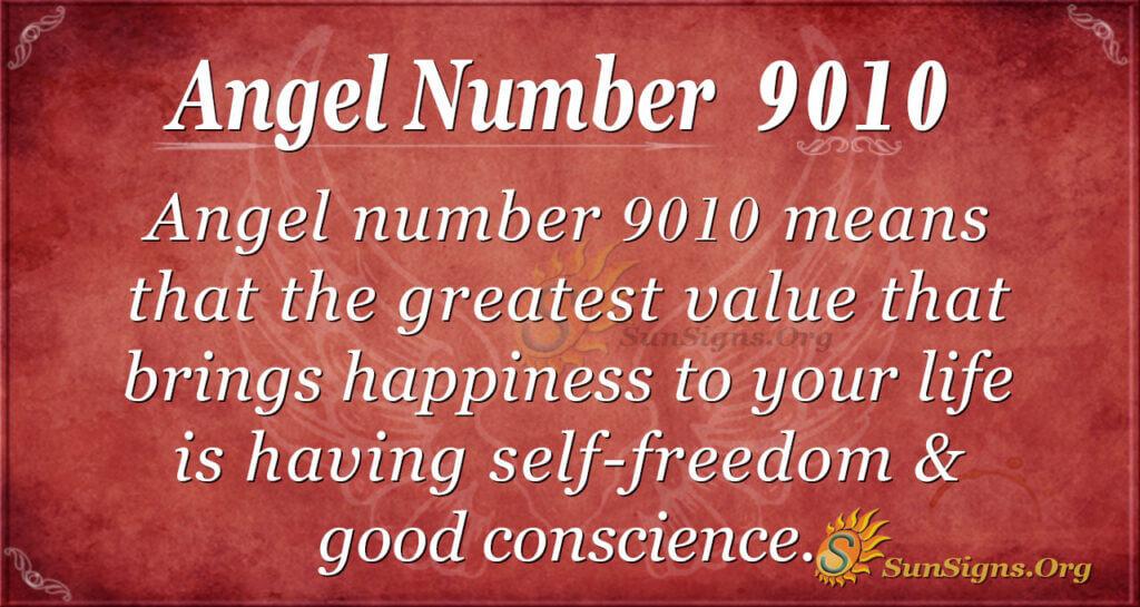 9010 angel number