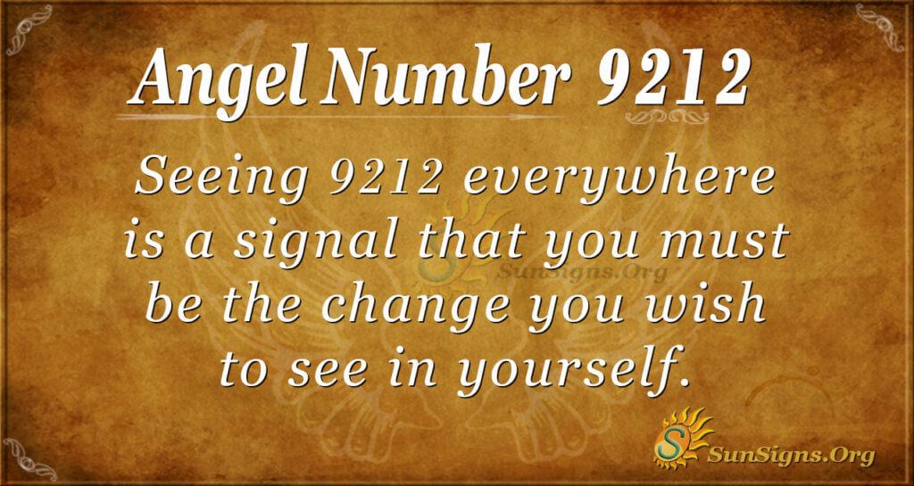 9212 angel number
