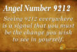 9212 angel number