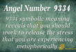 9334 angel number