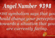 9398 angel number