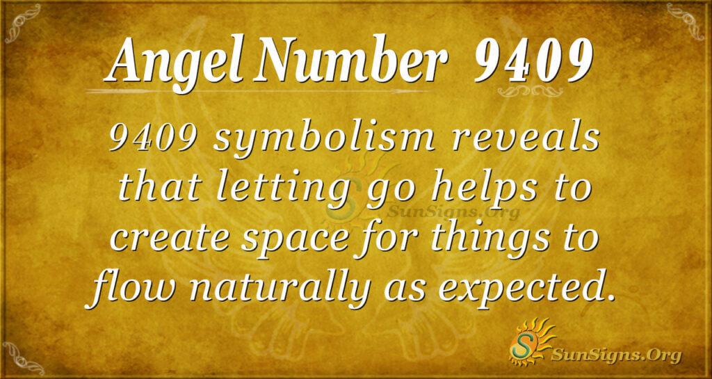 9409 angel number