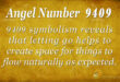 9409 angel number