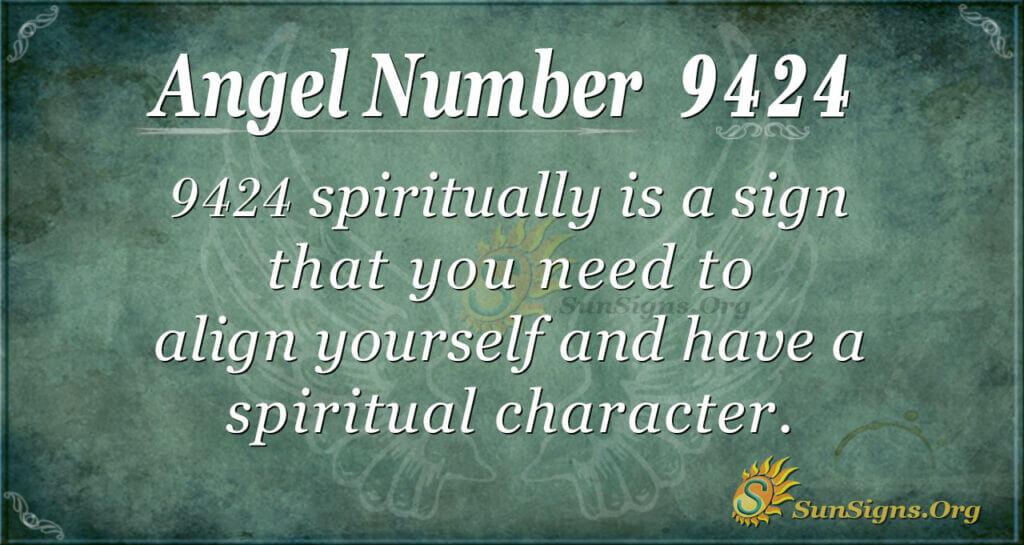 9424 angel number