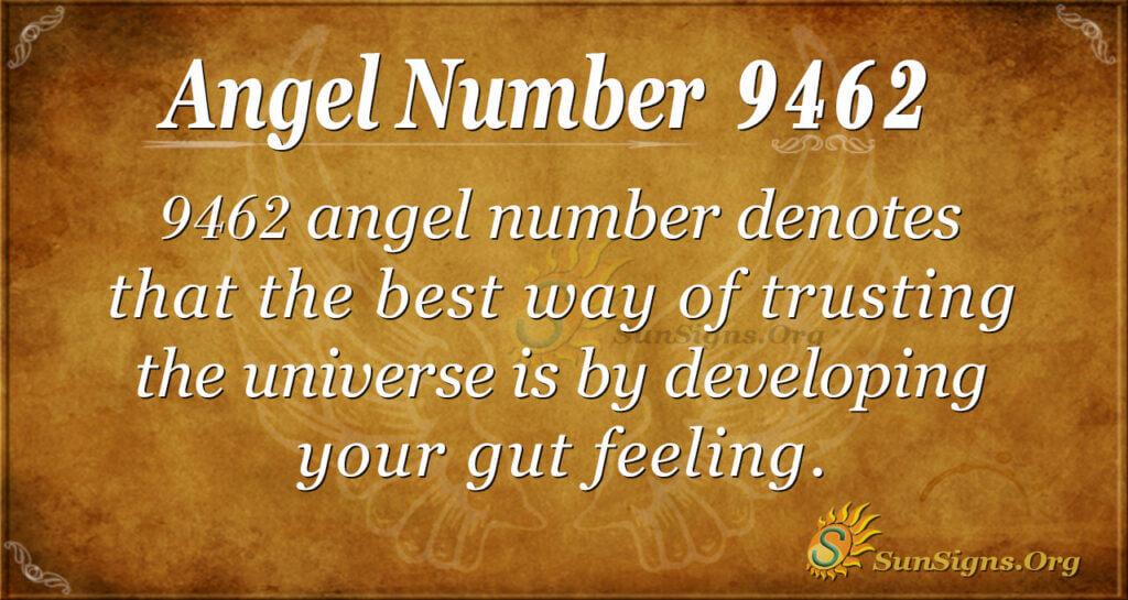 9462 angel number