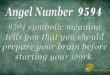 9594 angel number