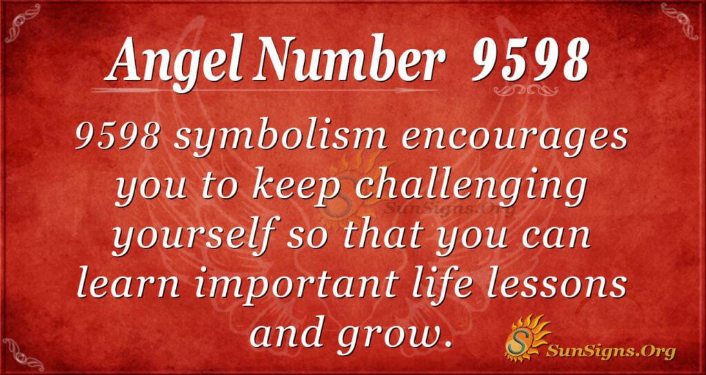 9598 angel number