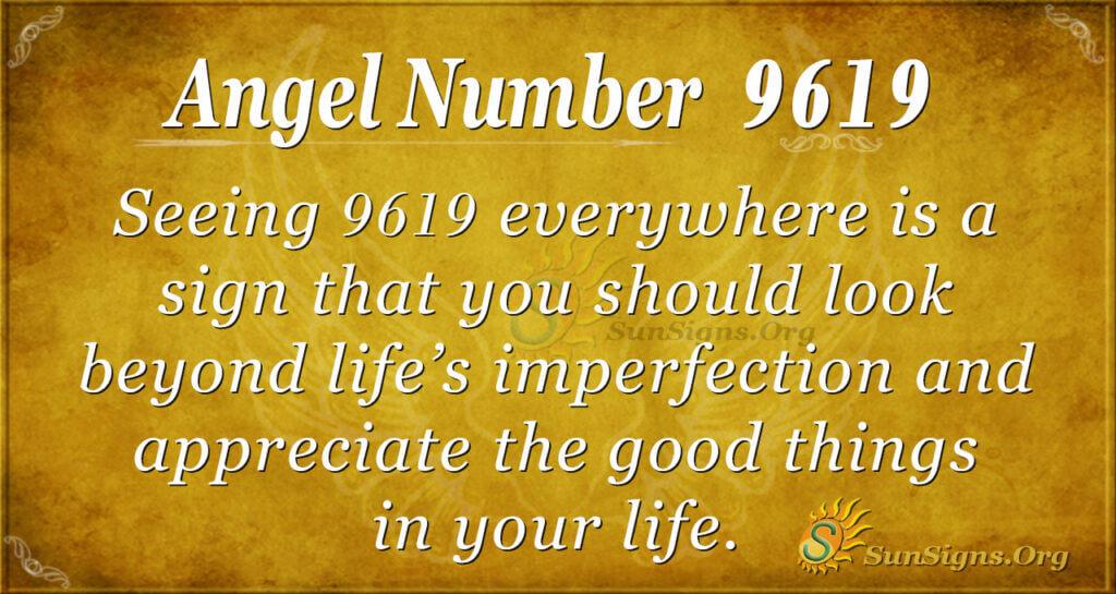 9619 angel number