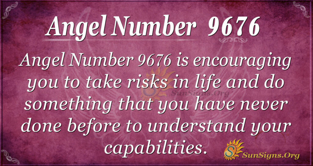 9676 angel number