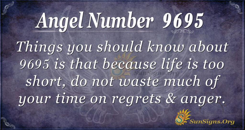 9695 angel number