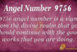 9756 angel number