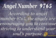 9765 angel number