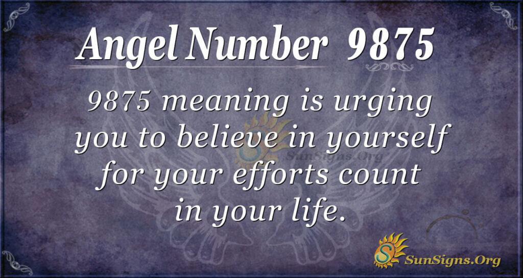 9875 angel number