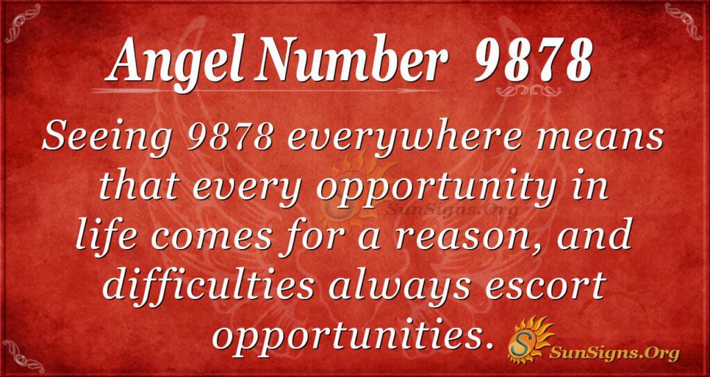 9878 angel number