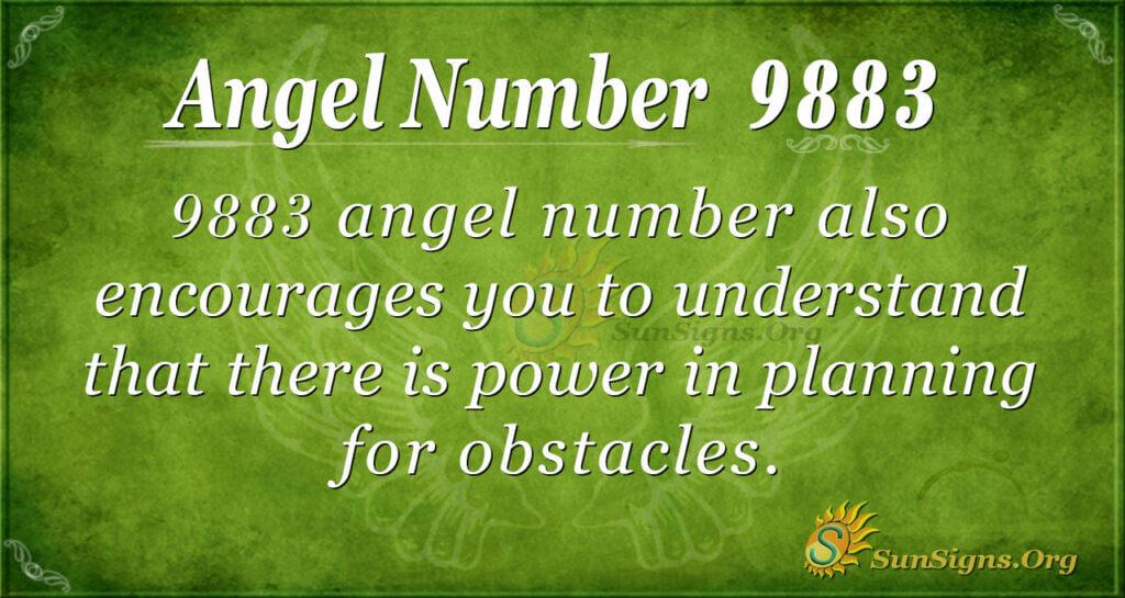 9883 angel number