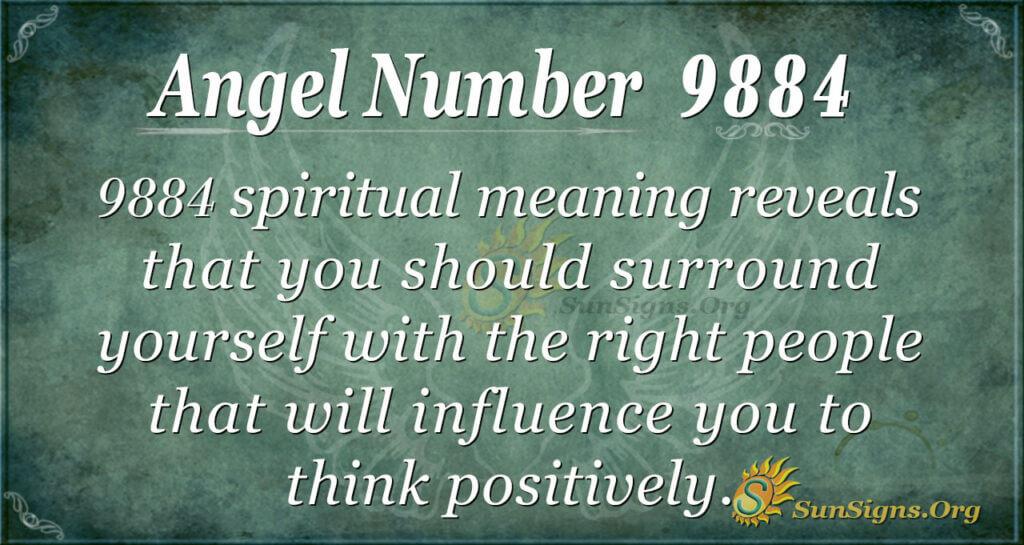 9884 angel number