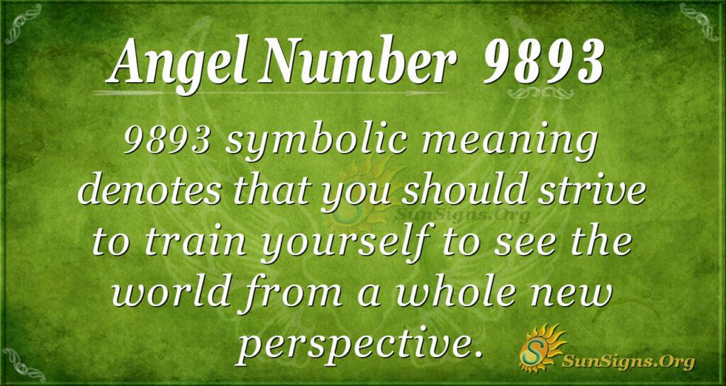 9893 angel number