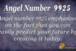 9925 angel number