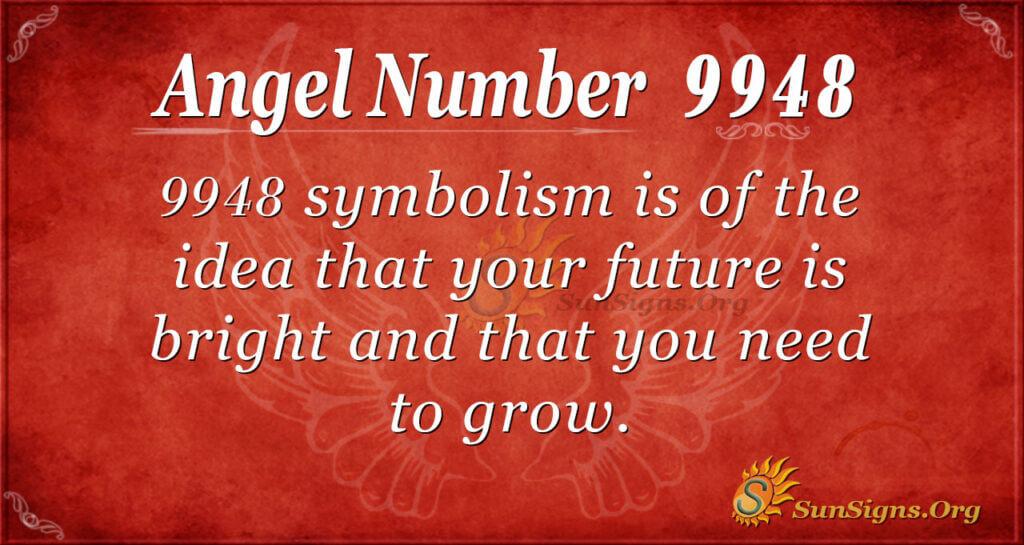 9948 angel number