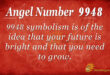 9948 angel number