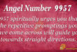 9957 angel number