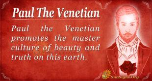 Paul the Venetian