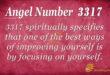 3317 angel number