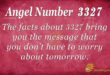 3327 angel number