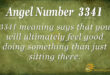 3341 angel number