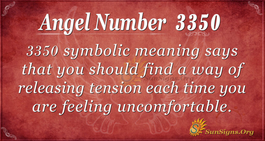 3350 angel number