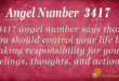 3417 angel number