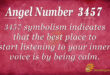 3457 angel number