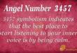 3457 angel number
