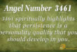 3461 angel number
