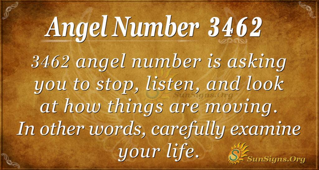 3462 angel number