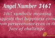 3467 angel number