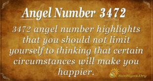 3472 angel number