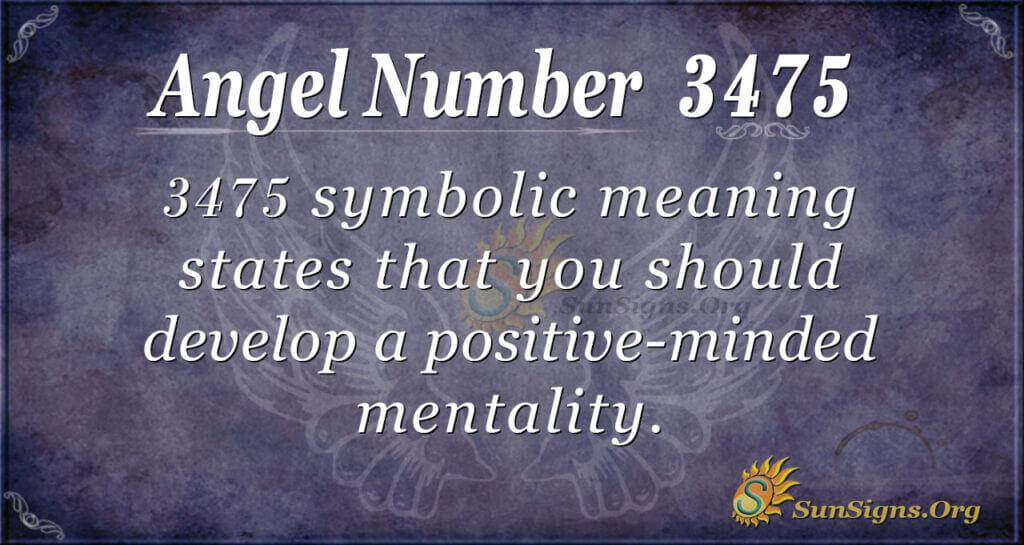 3475 angel number