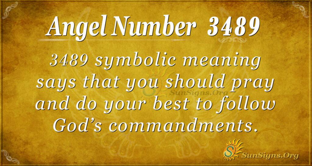 3489 angel number