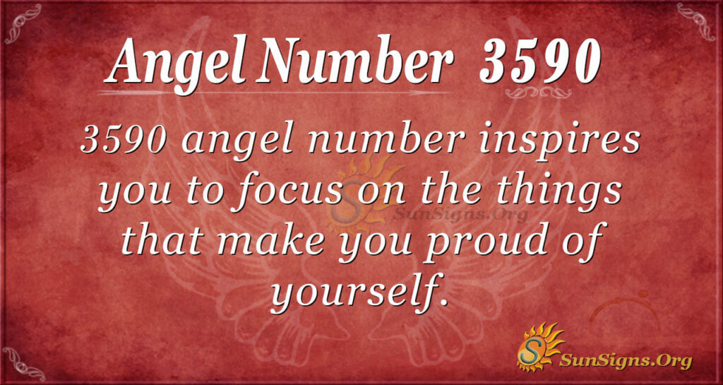 3590 angel number