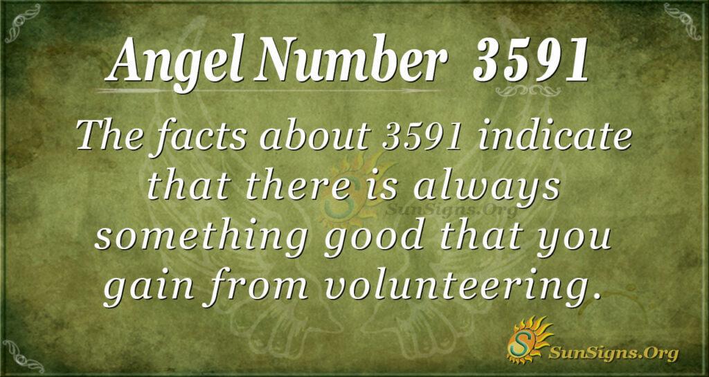 3591 angel number
