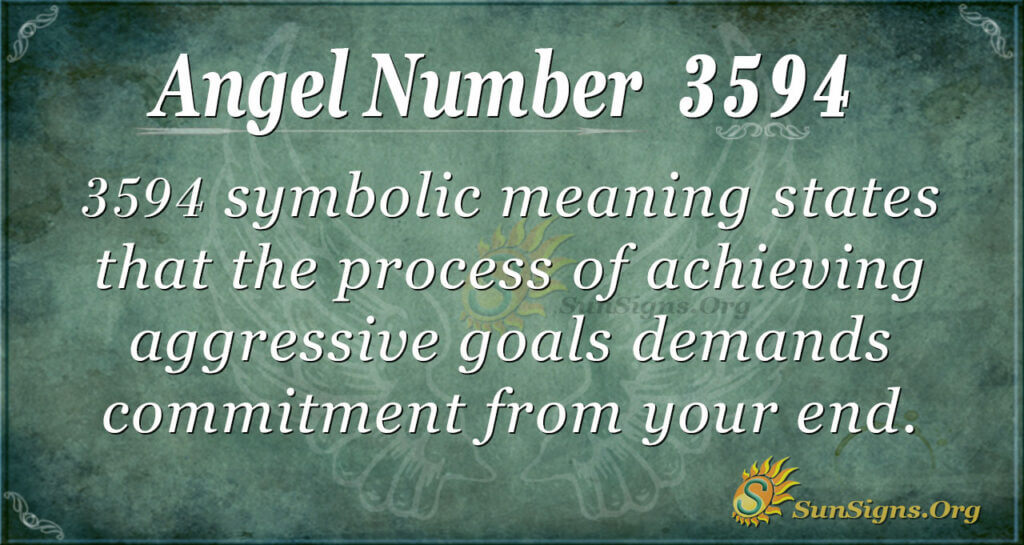 3594 angel number