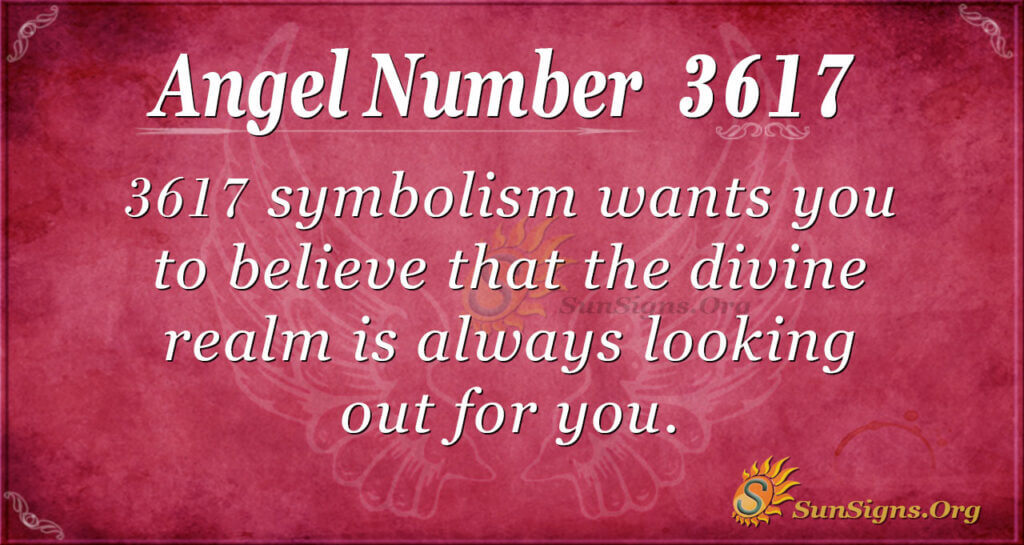 3617 angel number