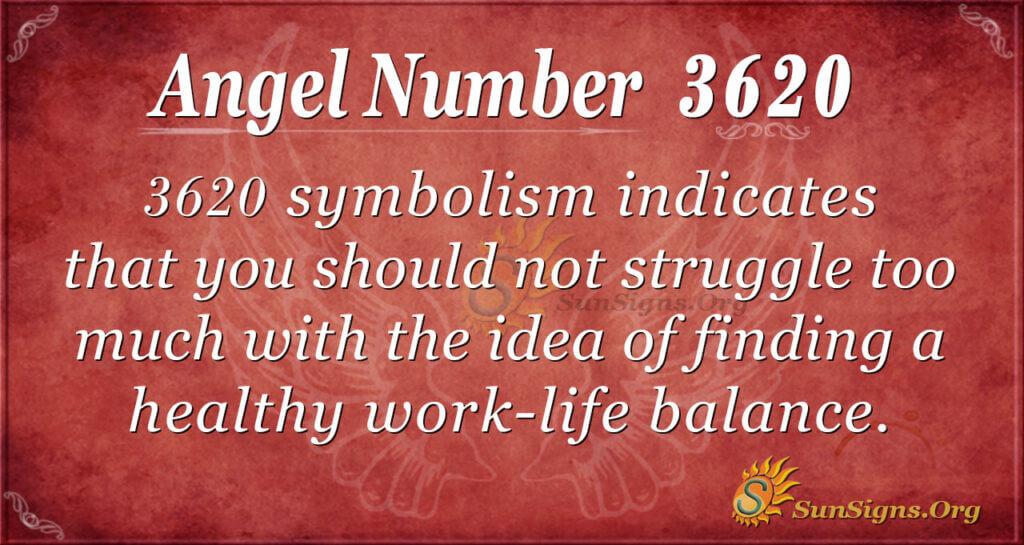 3620 angel number