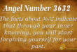 3632 angel number