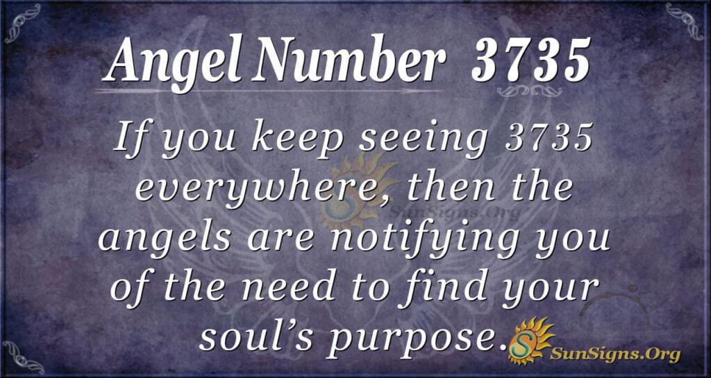3735 angel number