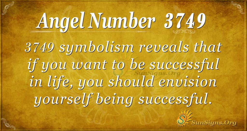 3749 angel number