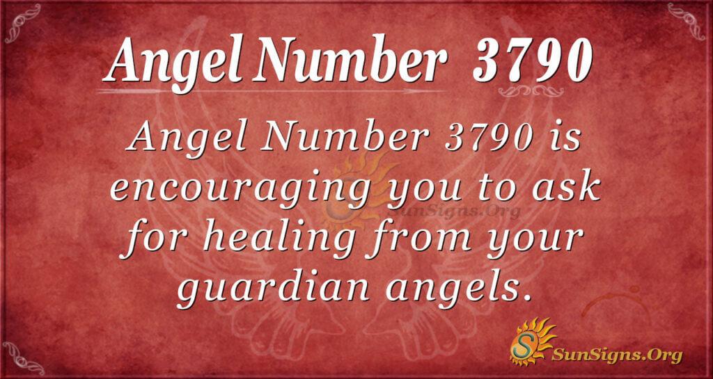3790 angel number