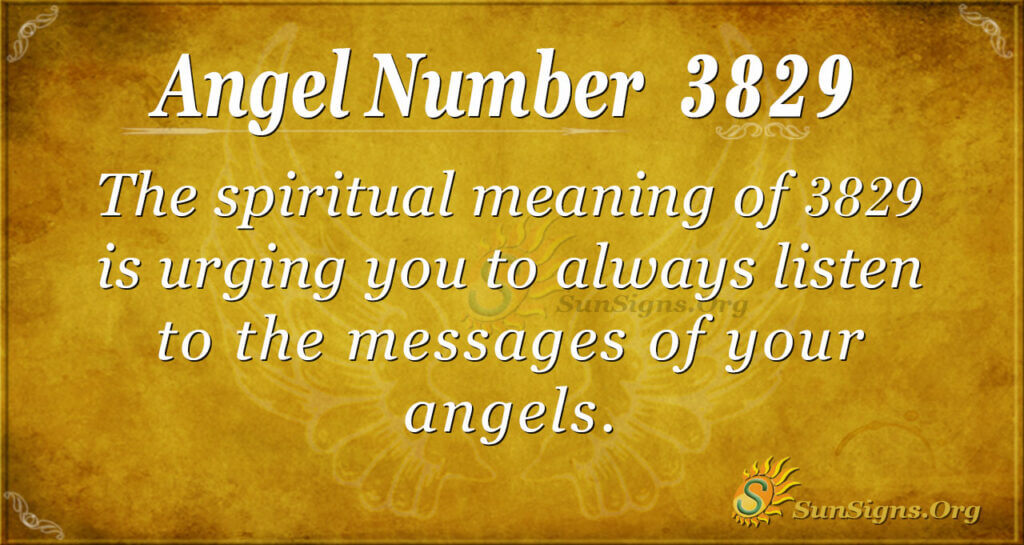 3829 angel number
